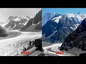 Sea Ice in 1909 and 2015 Before and After MONTENVERS ...