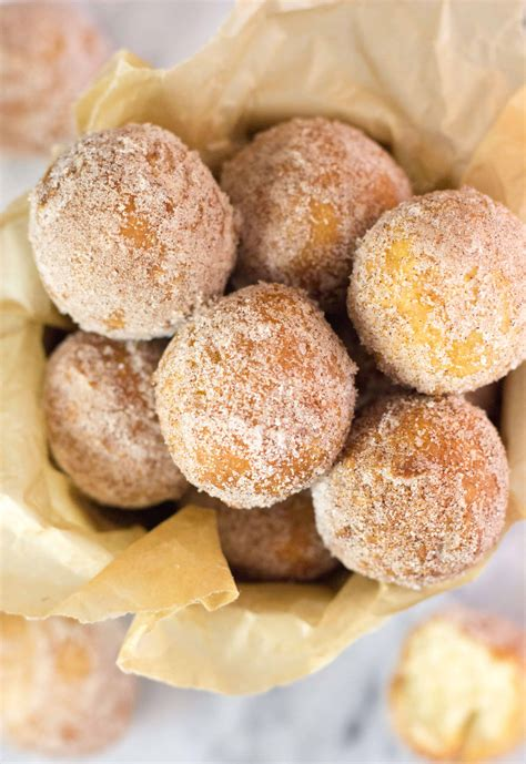 donut holes fried donuts yeast recipe homemade dough easy deep without sugarspunrun scratch baked doughnut hole fry doughnuts sugar cookie