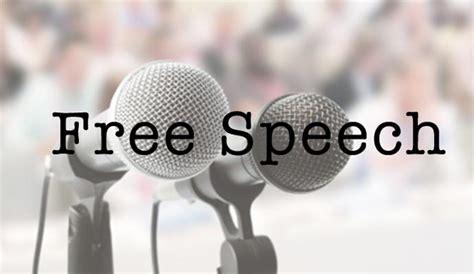 speech    market  amendment protections  business  chamber