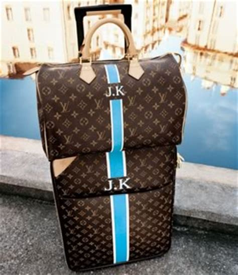 personalize  louis vuitton  mon monogram purseblog