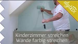 Rohe Wände Streichen : rohe spanplatten streichen video anleitung ~ Orissabook.com Haus und Dekorationen