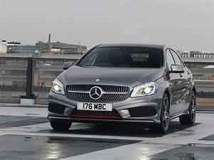 Mercedes A 180 : mercedes a 180 and b 180 eco announced ~ Mglfilm.com Idées de Décoration