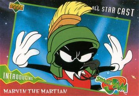 marvin the martian space jam quotes