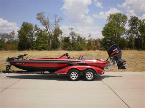 Ranger Bass Boat Build by 2007 Ranger Z21 Comanche Immaculate Condition Reduced
