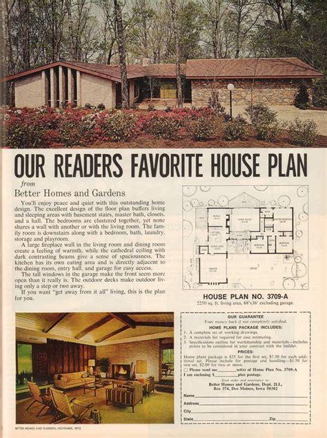 vintage home  homes  gardens  flashbak
