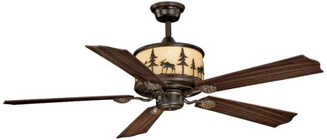 Vaxcel Yellowstone Ceiling Fan