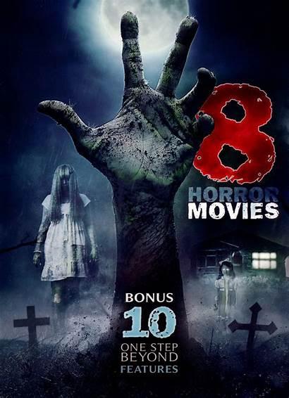 Horror Dvd Movies