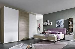 Schlafzimmer Weiß Hochglanz : loddenkemper dream bianco hochglanz wei m bel letz ihr online shop ~ Frokenaadalensverden.com Haus und Dekorationen
