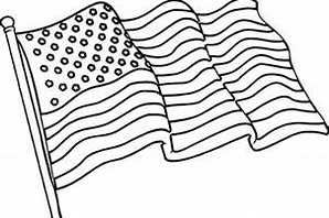 hd wallpapers heart american flag coloring page - Heart American Flag Coloring Page