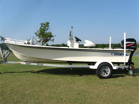 Maycraft Boats The Hull Truth by 2005 Maycraft 1700 Skiff Center Console 7 950 The Hull