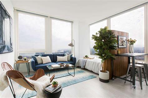 apartemen studio bisa dipercantik    berikut