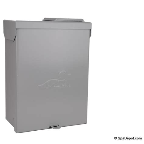 Spa Gfci 50 Receptacle Wiring by Tub Gfci Load Center Disconnect 240v 50a