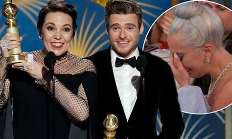 Colman Bale Lead British Talent Charge Oscar Race