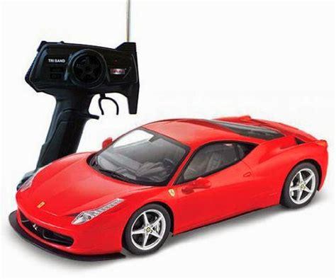Shot at harris hill raceway in san marcos, tx. Big SALE MJX R/C Ferrari 458 Italia RC Car, Red, 1:14 Scale