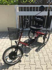 Senioren Dreirad Gebraucht : dreirad mit motor sport fitness sportartikel ~ Kayakingforconservation.com Haus und Dekorationen