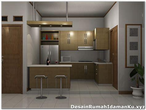 Desain Dapur Kecil Murah  Desain Rumah Minimalis