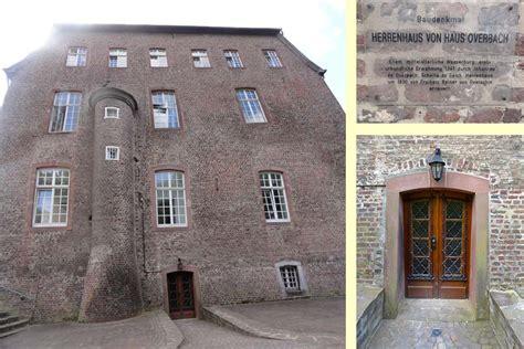 Haus Overbach 08090912 Jülich  Das Eyneforum