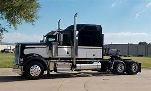 2007 Kenworth W900 For Sale  59 900