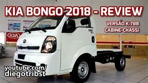 Kia Bongo K2500 2018