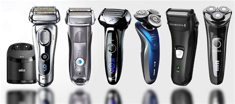 top electric shavers men review updated august