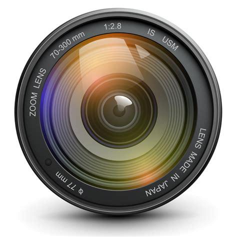 Freevector21 Camera Photo Lens, Vector