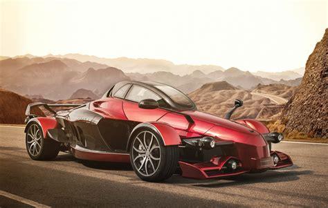 Spain Cars Brands by Vilner Partners