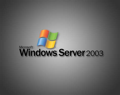 Plan Ahead: Windows Server 2003 Support Ends in 2015