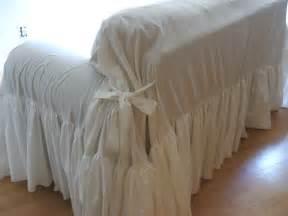shabby sofa shabby chic sofa slipcoverthrow