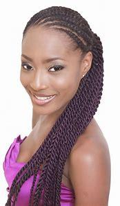 Braid Hairstyle Cornrow Styles