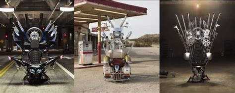 Progressive Motorcycle Insurance Gives Flo A Makeover