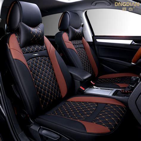 styling car seat cover  toyota camry corolla rav