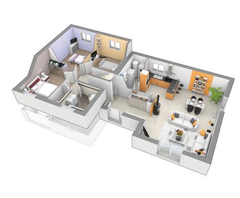 chambre assurance dommage offres terrain maison 3 7 logivelay