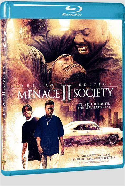 Movie Menace Society Quotes