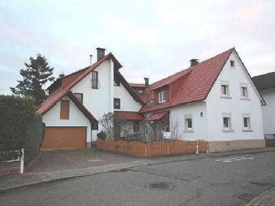Haus Kaufen Durmersheim haus kaufen durmersheim h user privat durmersheim