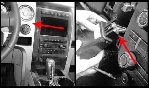 ford   tekonsha plug  wiring adapter