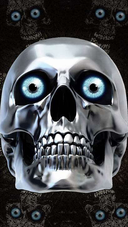 Skull Mobile Wallpapers Phones Zone Skulls 1080