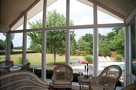 sunroom windows that open vinyl and screen virginia decking remodeling llc