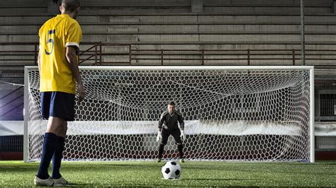 Stop A Penalty Kick With These 3 Tips