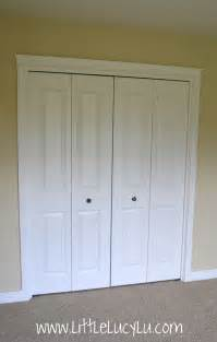 Doors For Closet by Folding Doors Closet Folding Doors