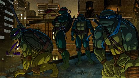 tmnt wallpaper hd high definition wallpapers wallpaperwiki