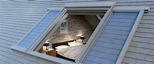 Dachfenster Fr Gehobene Ansprche Sunslider