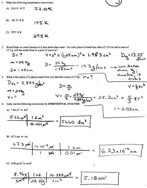 dimensional analysis worksheet for nursing worksheets for