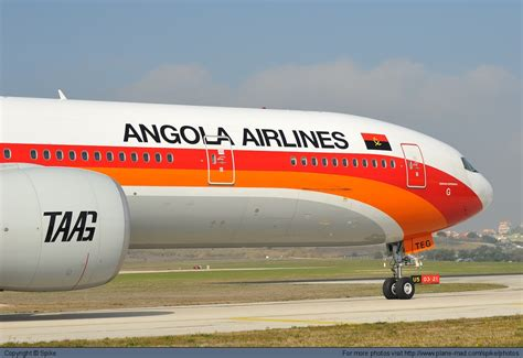 TAAG Angola Airlines Review | Online Travel Agency Reviews