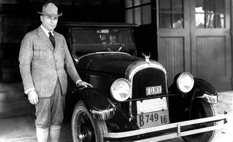 Walter P Chrysler by Walter Chrysler His Company His The Saline Post