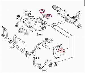 Benz E350 Serpentine Belt Diagram