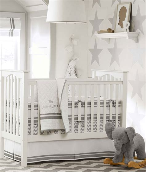 pottery barn baby wall decor 10 to shop for your modern nursery design glitter