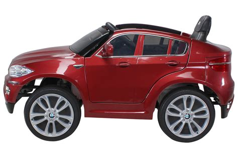 Electric Vehicle Suv by Electric Car Bmw X6 Suv Children Car Electric Vehicle
