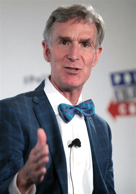 Bill Nye – Wikipedia