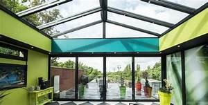 Veranda Verriere : la veranda verriere varialu menuiserie ~ Melissatoandfro.com Idées de Décoration