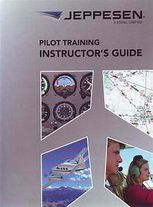 Jeppesen Instructor U0026 39 S Guide Manual